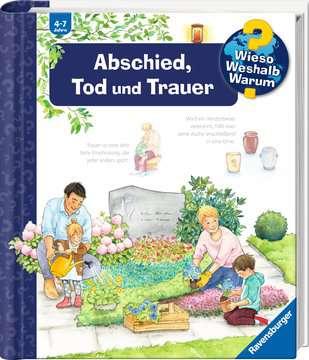 Abschied, Tod und Trauer Kinderbücher;Kindersachbücher - Bild 2 - Ravensburger