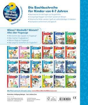 Alles über Flugzeuge Kinderbücher;Kindersachbücher - Bild 3 - Ravensburger