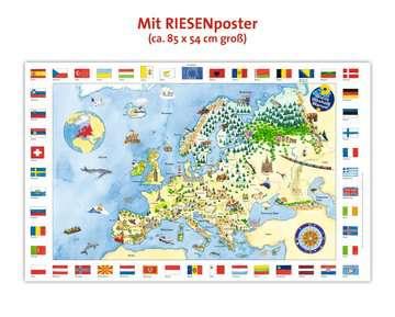 32981 Wieso? Weshalb? Warum? Mein erster Europa-Atlas von Ravensburger 6