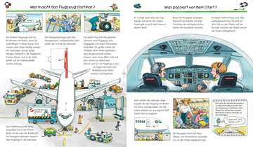 Alles über Flugzeuge Kinderbücher;Wieso? Weshalb? Warum? - Bild 3 - Ravensburger