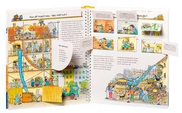 Auf der Baustelle Kinderbücher;Wieso? Weshalb? Warum? - Bild 3 - Ravensburger
