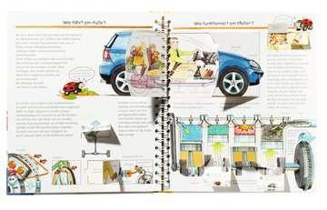 Alles über Autos Kinderbücher;Wieso? Weshalb? Warum? - Bild 3 - Ravensburger