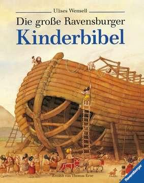 33925 Bilderbücher und Vorlesebücher Die große Ravensburger Kinderbibel von Ravensburger 1
