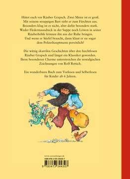 Das große Buch vom Räuber Grapsch Kinderbücher;Bilderbücher und Vorlesebücher - Bild 3 - Ravensburger