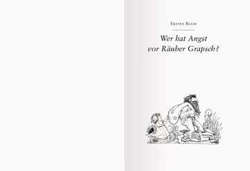 Das große Buch vom Räuber Grapsch Kinderbücher;Bilderbücher und Vorlesebücher - Bild 4 - Ravensburger