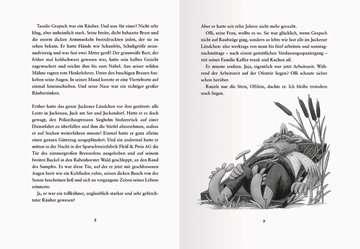 34725 Bilderbücher und Vorlesebücher Neues vom Räuber Grapsch von Ravensburger 4