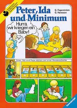 35567 Kindersachbücher Peter, Ida und Minimum (Broschur) von Ravensburger 1