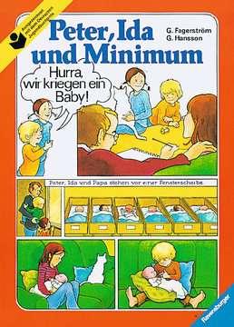 Peter, Ida und Minimum (Gebunden) Kinderbücher;Kindersachbücher - Bild 1 - Ravensburger
