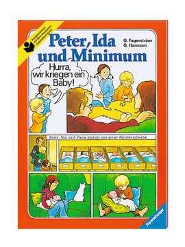 Peter, Ida und Minimum (Gebunden) Kinderbücher;Kindersachbücher - Bild 2 - Ravensburger