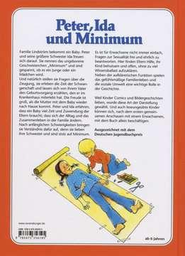 35619 Kindersachbücher Peter, Ida und Minimum (Gebunden) von Ravensburger 3