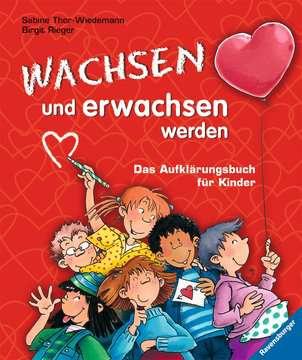 35861 Kindersachbücher Wachsen und erwachsen werden von Ravensburger 1