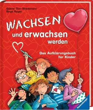 35861 Kindersachbücher Wachsen und erwachsen werden von Ravensburger 2