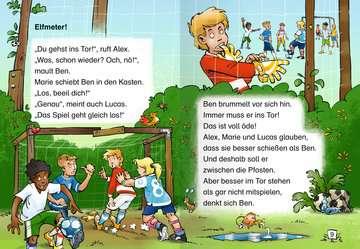 36135 Erstlesebücher Die schönsten Leseraben-Fußballgeschichten von Ravensburger 4