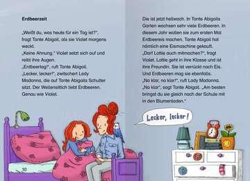 36137 Erstlesebücher Der magische Blumenladen für Erstleser, Band 4: Die gestohlene Freundin von Ravensburger 5