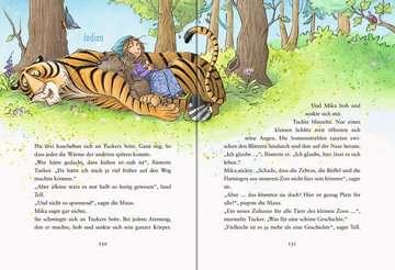 36151 Bilderbücher und Vorlesebücher Tiger im Gepäck von Ravensburger 4