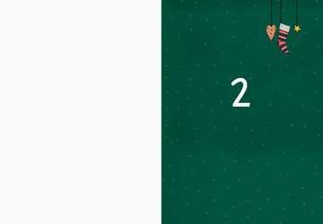 36172 Erstlesebücher Adventskalender für Erstleser von Ravensburger 6
