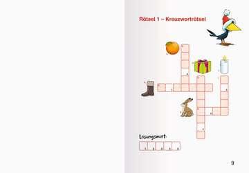 36172 Erstlesebücher Adventskalender für Erstleser von Ravensburger 7