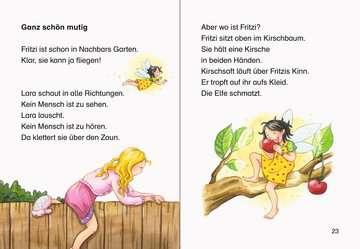 Lara und die freche Elfe Kinderbücher;Erstlesebücher - Bild 4 - Ravensburger