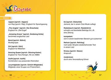 Leute, ich werd  Superstar! Kinderbücher;Erstlesebücher - Bild 3 - Ravensburger