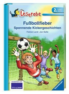 36477 Erstlesebücher Fußballfieber von Ravensburger 2