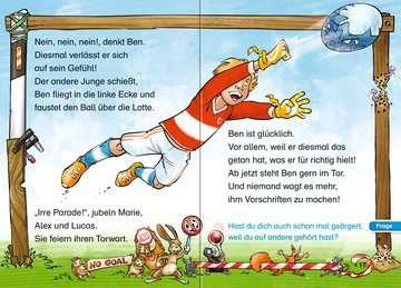 36477 Erstlesebücher Fußballfieber von Ravensburger 4