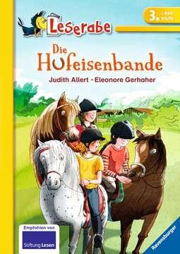 Die Hufeisenbande Bücher;Erstlesebücher - Bild 1 - Ravensburger