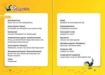 Die Hufeisenbande Bücher;Erstlesebücher - Bild 4 - Ravensburger