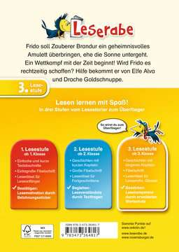 Das verzauberte Amulett Kinderbücher;Erstlesebücher - Bild 3 - Ravensburger