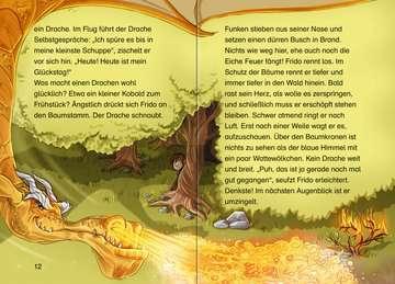 Das verzauberte Amulett Kinderbücher;Erstlesebücher - Bild 4 - Ravensburger