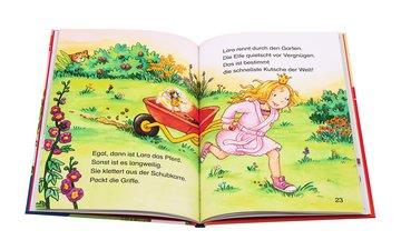 Lara und die freche Elfe. Prinzessinnenzauber Kinderbücher;Erstlesebücher - Bild 5 - Ravensburger