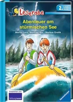 Abenteuer am stürmischen See Kinderbücher;Erstlesebücher - Bild 2 - Ravensburger