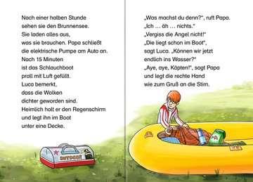 Abenteuer am stürmischen See Kinderbücher;Erstlesebücher - Bild 5 - Ravensburger