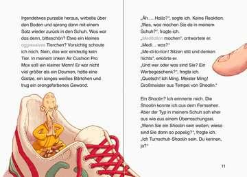 36494 Erstlesebücher Kung-Fu im Turnschuh von Ravensburger 4