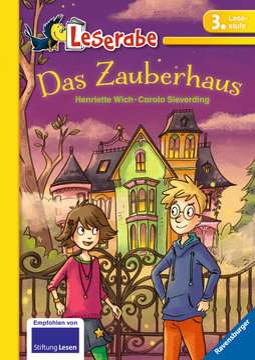 Das Zauberhaus Kinderbücher;Erstlesebücher - Bild 1 - Ravensburger