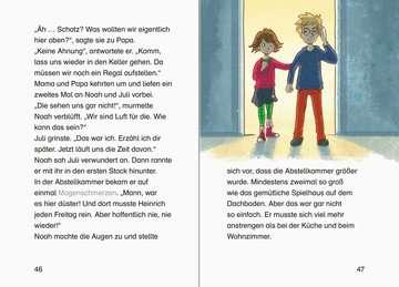 Das Zauberhaus Kinderbücher;Erstlesebücher - Bild 4 - Ravensburger