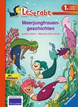 Meerjungfrauengeschichten Kinderbücher;Erstlesebücher - Bild 1 - Ravensburger