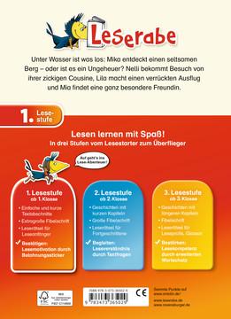 Meerjungfrauengeschichten Kinderbücher;Erstlesebücher - Bild 3 - Ravensburger