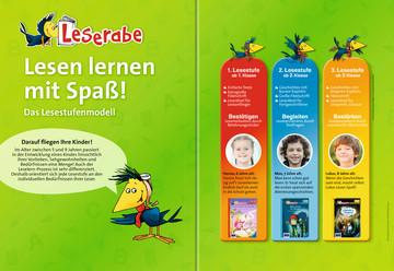 Meerjungfrauengeschichten Kinderbücher;Erstlesebücher - Bild 6 - Ravensburger