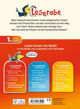 36505 Erstlesebücher Polizeihund Bolle im Einsatz von Ravensburger 3