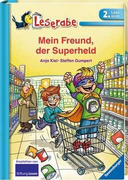 Mein Freund, der Superheld Kinderbücher;Erstlesebücher - Bild 2 - Ravensburger