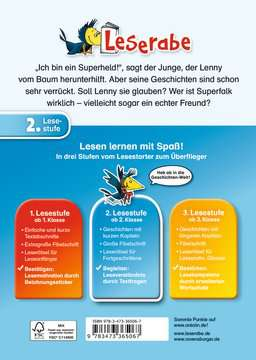 Mein Freund, der Superheld Bücher;Erstlesebücher - Bild 3 - Ravensburger