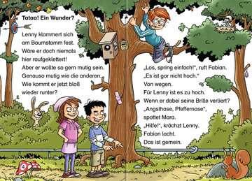 Mein Freund, der Superheld Bücher;Erstlesebücher - Bild 4 - Ravensburger