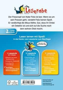 Ein Fall für den Mäusedetektiv Kinderbücher;Erstlesebücher - Bild 3 - Ravensburger