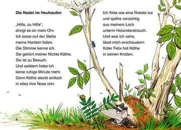 Ein Fall für den Mäusedetektiv Kinderbücher;Erstlesebücher - Bild 4 - Ravensburger
