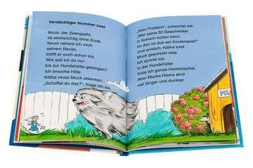 Ein Fall für den Mäusedetektiv Kinderbücher;Erstlesebücher - Bild 5 - Ravensburger