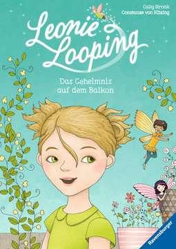 36510 Erstlesebücher Leonie Looping, Band 1: Das Geheimnis auf dem Balkon von Ravensburger 1
