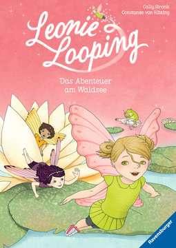36511 Erstlesebücher Leonie Looping, Band 2: Das Abenteuer am Waldsee von Ravensburger 1