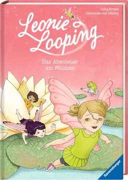 36511 Erstlesebücher Leonie Looping, Band 2: Das Abenteuer am Waldsee von Ravensburger 2