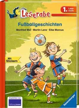 Fußballgeschichten Kinderbücher;Erstlesebücher - Bild 2 - Ravensburger