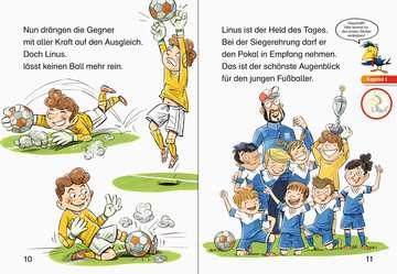 Fußballgeschichten Kinderbücher;Erstlesebücher - Bild 4 - Ravensburger